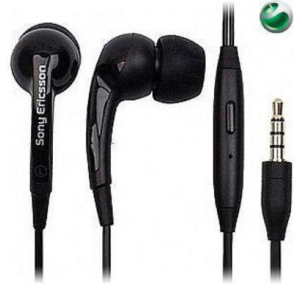 Sony Original Headset MH650c Stereo black (χωρίς συσκευασία)