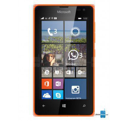 Φιλμ Προστασίας Οθόνης για Microsoft Lumia 532 (1TEM)