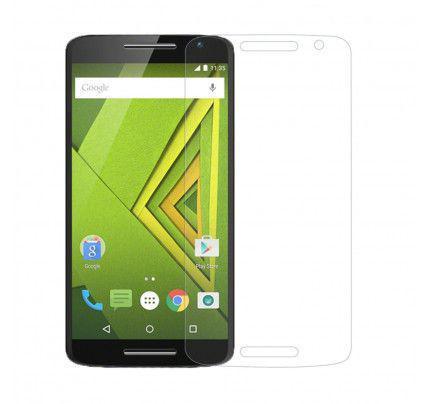 Φιλμ Προστασίας Οθόνης Tempered Glass (άθραυστο ) 9H για Motorola Moto X Play