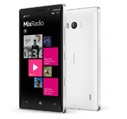 Φιλμ Προστασίας Οθόνης για Nokia Lumia 930 (1TEM)