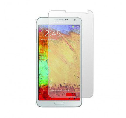 Φιλμ Προστασίας Οθόνης Xqisit για Samsung Galaxy Note 3 (3 TEM)