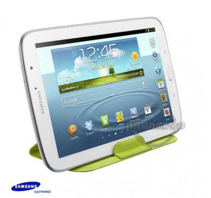 Θήκη Samsung Pouch EF-SN510 for Note 8.0 green