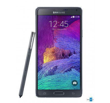 Φιλμ Προστασίας Οθόνης για Samsung Galaxy Note 4 (1 TEM)