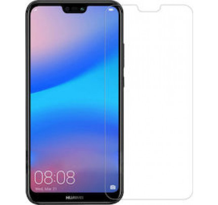 Φιλμ Προστασίας Οθόνης Tempered Glass (άθραυστο ) 9H για Huawei P20