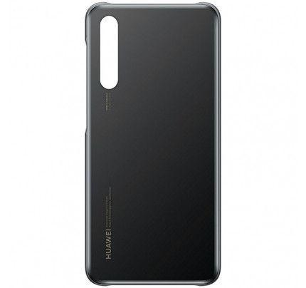 Huawei Original Color Hard Case P20 Pro black 51992378