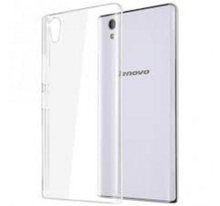 Θήκη TPU Ultra Slim 0,3mm για Lenovo P70 διάφανη
