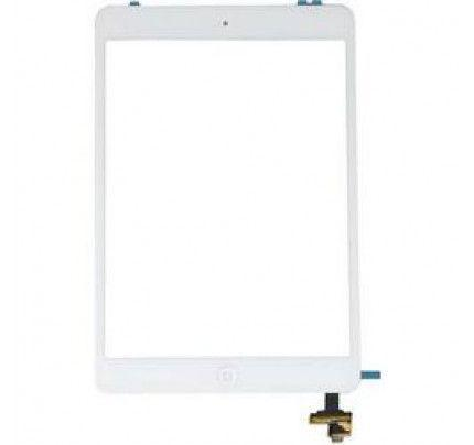 Touch Screen/Digitizer/Οθόνη Αφής για iPad mini 1/ 2 white