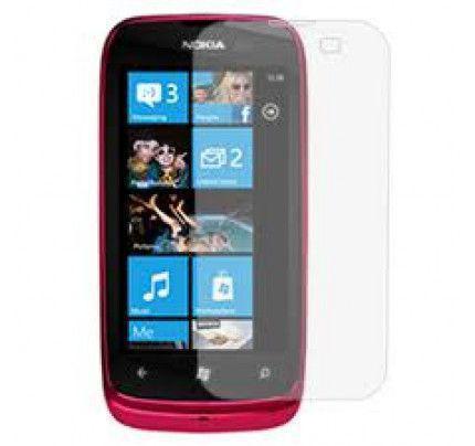 ΦΙΛΜ ΠΡΟΣΤΑΣΙΑΣ ΟΘΟΝΗΣ ΓΙΑ ΤΟ Nokia Lumia 610
