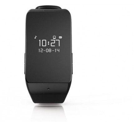 MyKronoz ZeWatch2, Smartwatch black