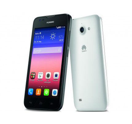 Φιλμ Προστασίας Οθόνης για Huawei Ascend Y550 (2TEM)