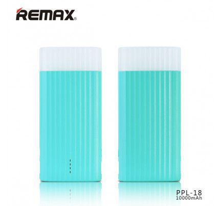 Remax IceCream PowerBank 10000mAh Li-Pol Blue