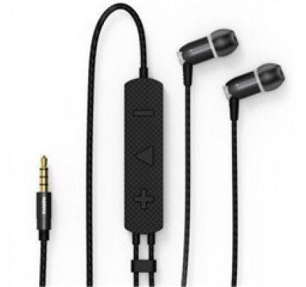 Remax Multifunctional Headphone RB-720i black