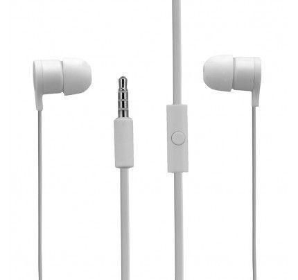 HTC Headset RC E295 Stereo White (χωρίς συσκευασία)