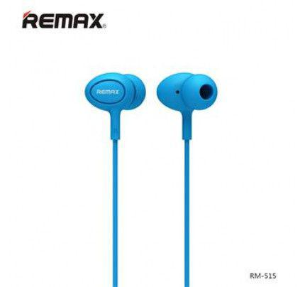 Remax RM515 Stereo Headset 3,5mm Blue