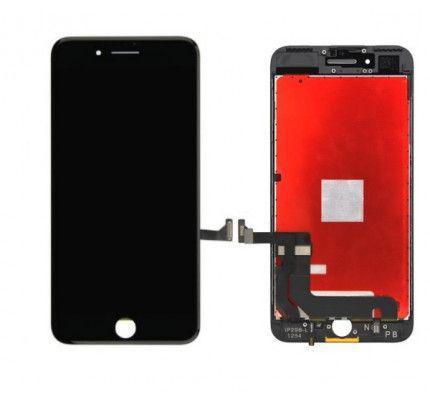 Οθόνη και Μηχανισμός Αφής iPhone 7 Plus Μαύρη