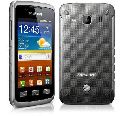 ΦΙΛΜ ΠΡΟΣΤΑΣΙΑΣ ΟΘΟΝΗΣ ΓΙΑ ΤΟ Samsung Galaxy Xcover S5690 ( 1TEM)