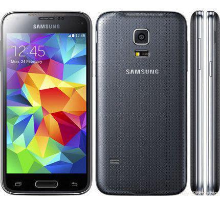 Φιλμ Προστασίας Οθόνης Clear για Samsung Galaxy S5 Mini G800F 1TEM