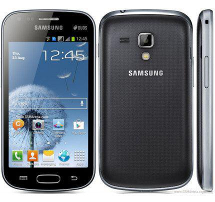 ΦΙΛΜ ΠΡΟΣΤΑΣΙΑΣ ΟΘΟΝΗΣ ΓΙΑ ΤΟ Samsung Galaxy S Duos S7562 ( 1TEM)
