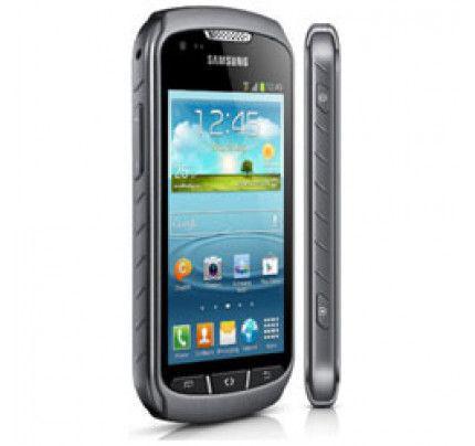 Φιλμ Προστασίας Οθόνης για Samsung Galaxy Xcover 2 S7710 (1TEM)