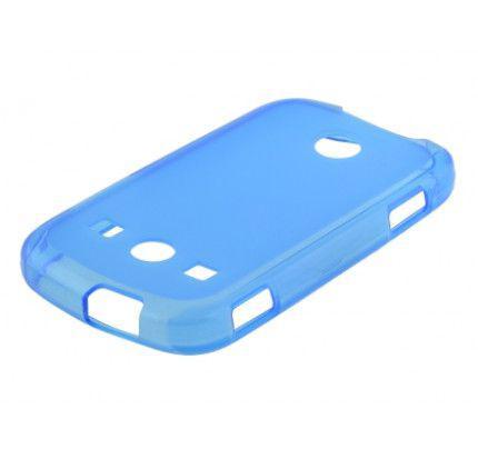 Θήκη TPU για Samsung Galaxy Xcover II S7710 μπλε χρώματος