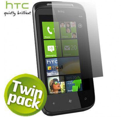 HTC SP P440 Screen Protector για HTC 7 MOZART( 2 τεμ.)