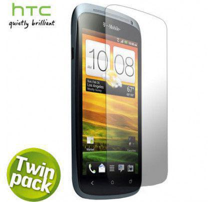 HTC SP P780 Screen Protector για HTC ONE S ( 2 τεμ.)