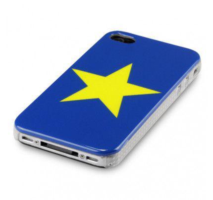 Θήκη TPU Gel για Apple iPhone 4 / 4s Star