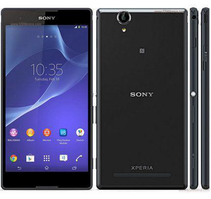Φιλμ Προστασίας Οθόνης για Sony Xperia T2 ULTRA (1 ΤΕΜ)