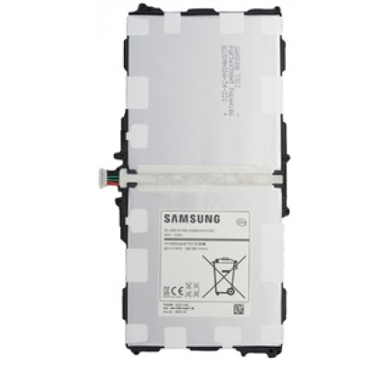 Samsung Battery T8220E Galaxy Note 10.1 2014edt P600, P605 8220mAh Li-Ion