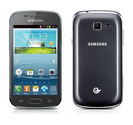 Φιλμ Προστασίας Οθόνης για Samsung Galaxy Trend 2 G313HN (1TEM)