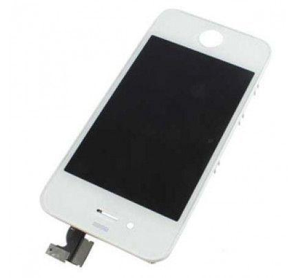 Display Unit for iPhone 4 white