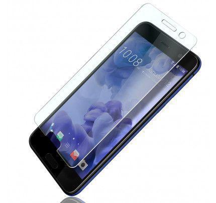 Φιλμ Προστασίας Οθόνης Tempered Glass (άθραυστο ) 9H για HTC U Play