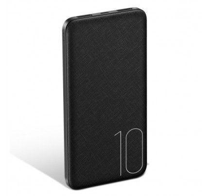 Usams US-CD63 Power Bank Dual 10000mah black