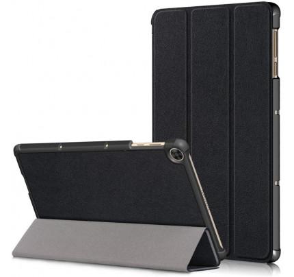 Θήκη TECH-PROTECT SmartCase για Huawei MatePad T10 μαύρου χρώματος