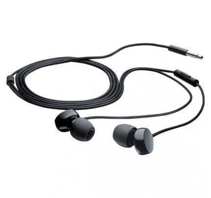 Nokia Headset WH-208 Stereo black χωρίς συσκευασία