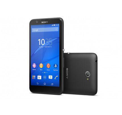 Φιλμ Προστασίας Οθόνης για Sony Xperia E4G (1TEM)