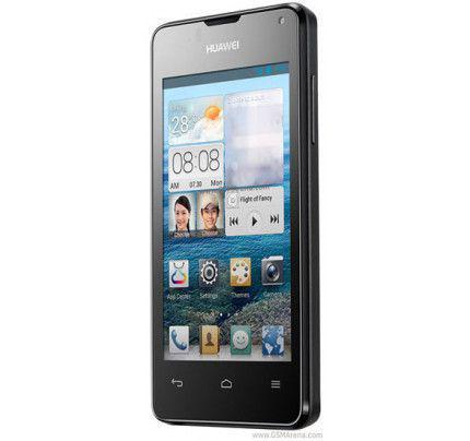 Φιλμ Προστασίας Οθόνης για Huawei Ascend Y300 (1TEM)