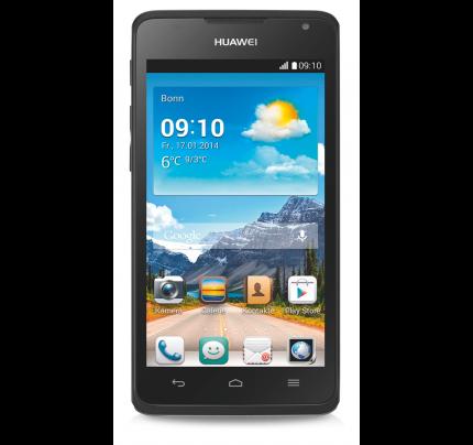 Φιλμ Προστασίας Οθόνης για Huawei Y530 (1TEM)