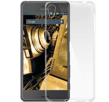 Θήκη TPU Ultra Slim 0,3mm για Sony Xperia Z5 διάφανη
